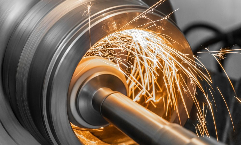 Advantages of Custom CBN Grinding Wheels